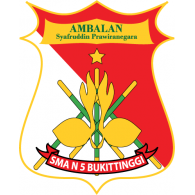Logo of PRAMUKA SMA N 5 BUKITTINGGI