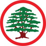 Logo of Lebanese Forces