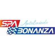 Spa Autolavado Bonanza Brands Of The World Download Vector