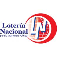 Logo of Lotería Nacional