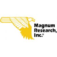 Logo of Magnum Research, Inc.