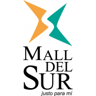 Logo of Mall del Sur