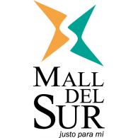 Logo of Mall del Sur
