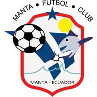 Logo of Manta FC
