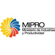 Logo of Ministerio de Industrias y Productividad