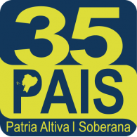 Logo of Movimiento Alianza Pais 35