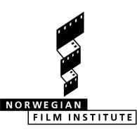 Logo of Norwegian Film Institute
