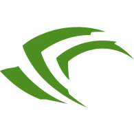 Logo Of NVIDIA GeForce Claw