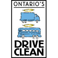 Logo of Ontario's Drive Clean