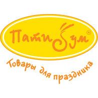 Logo of Патибум