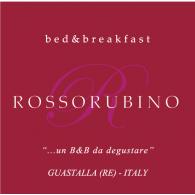 Logo of RossoRubino Bed&Breakfast