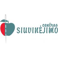 Logo of Siuvinejimo centras