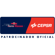 Logo of Toro Rosso Cepsa