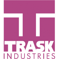 Logo of TRASK industries