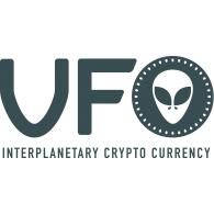 Logo of UFO Coin