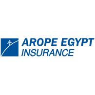Logo of Arope Egypt Insurance