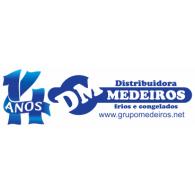 Logo of Distribuidora Medeiros 14 Anos
