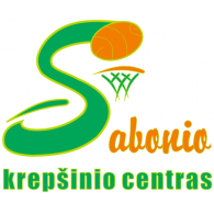 Logo of Sabonio krepšinio centras