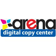 Logo of Arena Digital Copy Center