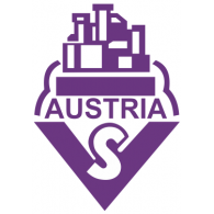 Logo of SV Austria Salzburg