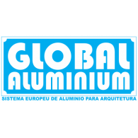 Logo of Global Aluminium