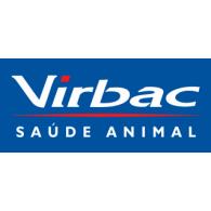 Logo of Virbac Saúde Animal