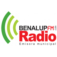 Logo of Benalup Radio