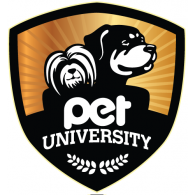 Logo of Pet University Mexico