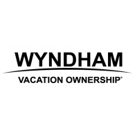 Logo of Wyndham Vacation Ownership