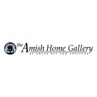 Logo of Amish Home Gallery
