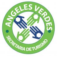 Logo of Angeles Verdes