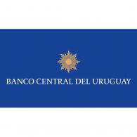 Logo of Banco Central del Uruguay