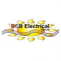 Logo of BGB Electrical Pty Ltd