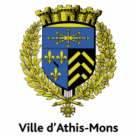 Logo of Ville d'Athis-Mons