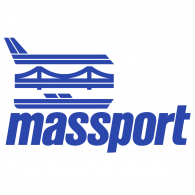 Logo of Boston Logan Massport