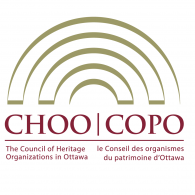 Logo of Council of Heritage Organizations in Ottawa