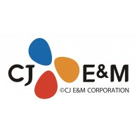 Logo of CJ E&M
