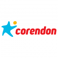 Logo of Corendon