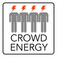 Logo of Crowd Energy