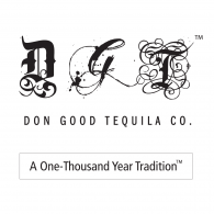 Logo of Don Good Tequila Company