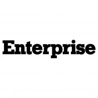 Logo of Enterprise