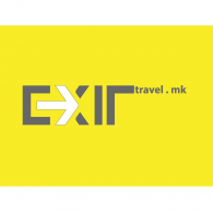 Logo of Exit Travel