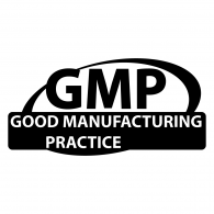 Logo of Good Manufacturing Practice