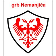 Logo of Grb Nemanjica Srbija