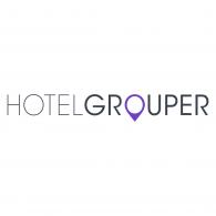 Logo of HotelGrouper