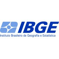 Logo of Ibge