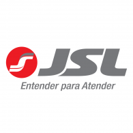 Logo of JSL Transportes