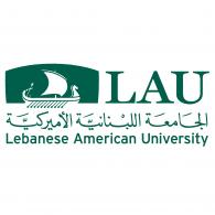 Logo of Lebanese American University