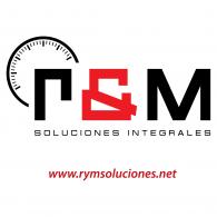 Logo of R&M Soluciones