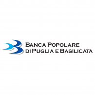 Logo of Banca Popolare di Puglia e Basilicata